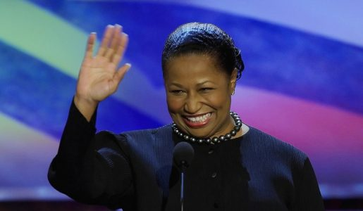 First Black Woman Elected to the Senate