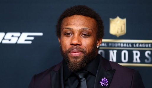 2016 NFL HONOR – Eric Berry