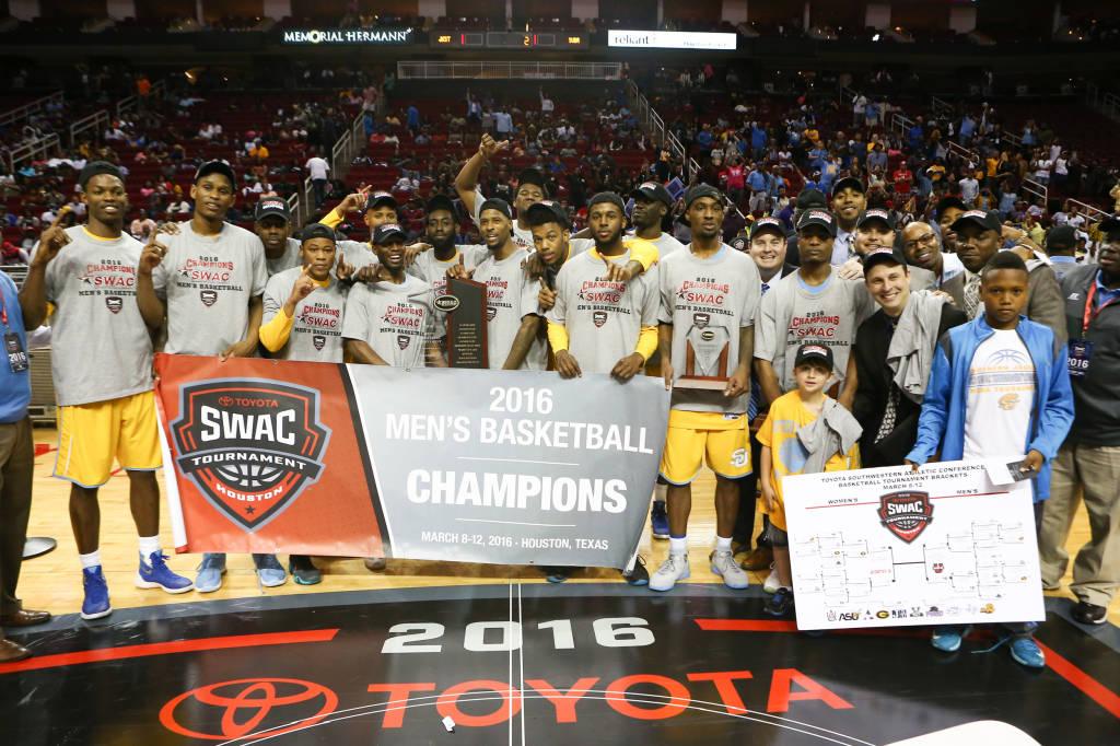 Southern University returns to NCAA Tournament