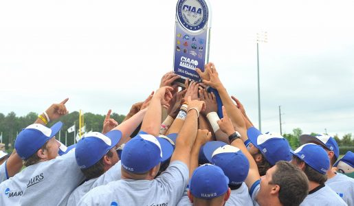 Chowan University Wins CIAA Baseball Championship Title