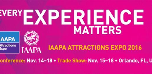 2106 IAAPA EXPO