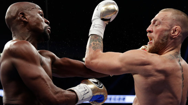 Mayweather still REIGNING CHAMP…50-0