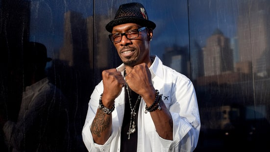 Famous Comedian Charlie Murphy Dies at 57