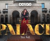 Monyetta Shaw, Signed to play a role on Congo TV Series, The Palace