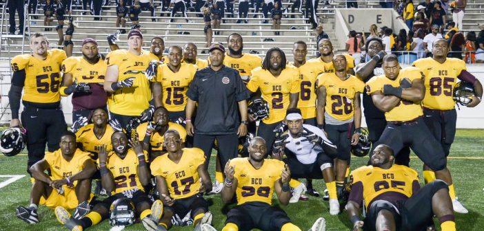 Bethune-Cookman Wins over Florida A&M in 30th Anniversary Classic Game