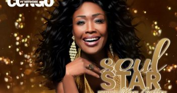 MARY GRIFFIN TO HOST NEW SHOW ON CONGO TV, SUBMIT YOUR VIDEOS
