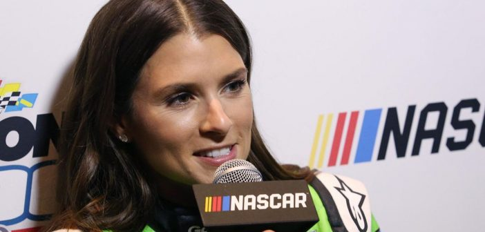 Danica Joins Ed Carpenter Racing for the Indianapolis 500