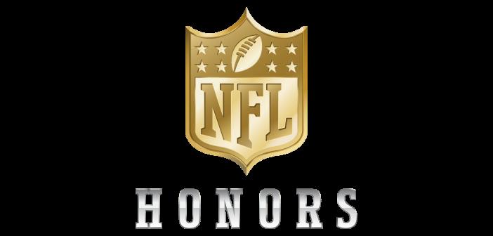 NFL Honors Winners