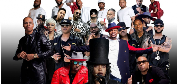 Funk Fest Commemorates 15th Year With Special 'Funk Fest Florida'Concert