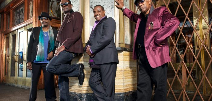 Kool & The Gang at Florida Strawberry Festival