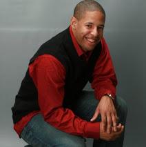 Demetrius Harris (writer)