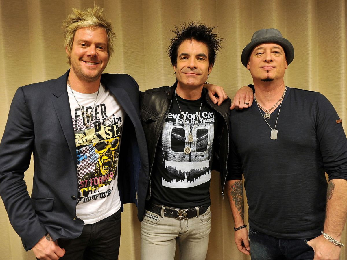 Train, To Play Miller Lite Carb Day Concert | A M P S